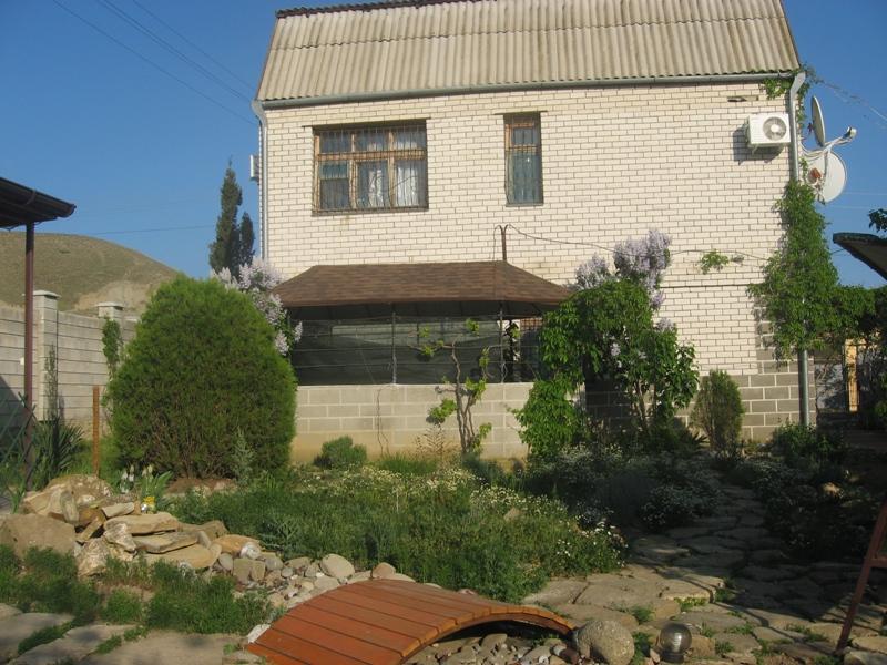 судак дом цены в августе